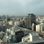 新大阪ワシントンホテル